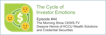 The Cycle of Investor Emotions