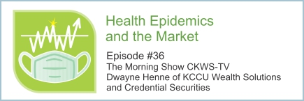 Health, Epidemics and the Market